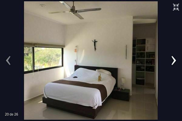 Foto de casa en venta en punta lomas , temozon norte, mérida, yucatán, 0 No. 18