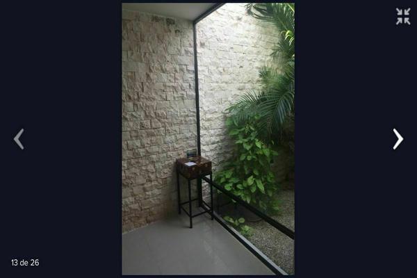 Foto de casa en venta en punta lomas , temozon norte, mérida, yucatán, 0 No. 19