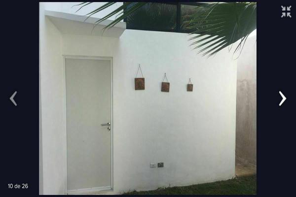 Foto de casa en venta en punta lomas , temozon norte, mérida, yucatán, 0 No. 23
