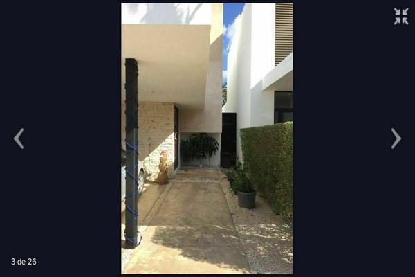 Foto de casa en venta en punta lomas , temozon norte, mérida, yucatán, 0 No. 29