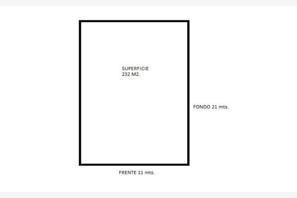 Foto de terreno habitacional en venta en  , punta los chivos, alvarado, veracruz de ignacio de la llave, 10234942 No. 05