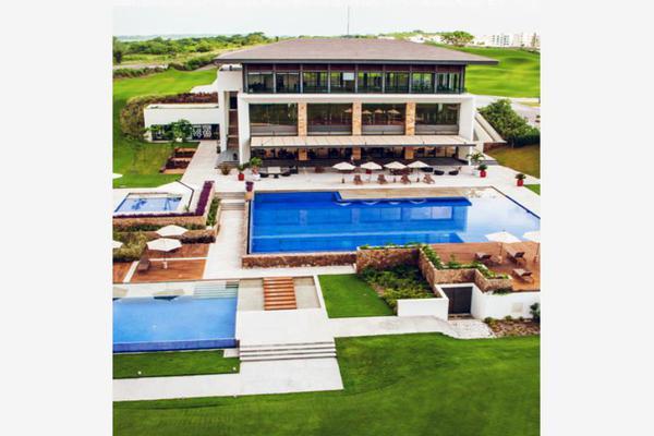 Foto de terreno habitacional en venta en  , punta los chivos, alvarado, veracruz de ignacio de la llave, 10234942 No. 08