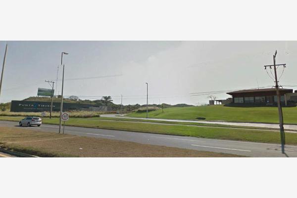 Foto de terreno habitacional en venta en  , punta los chivos, alvarado, veracruz de ignacio de la llave, 10234942 No. 10