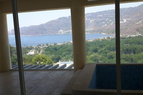 Foto de departamento en venta en punta manglar , real diamante, acapulco de juárez, guerrero, 3467136 No. 01