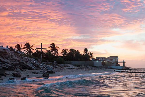 Foto de terreno habitacional en venta en punta palmar , yucatan, mérida, yucatán, 10233312 No. 03