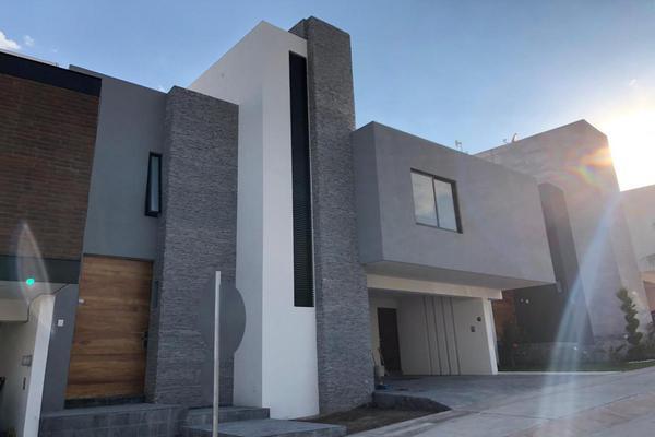 Foto de casa en venta en punta pariñas (punta san luis) , lomas del tecnológico, san luis potosí, san luis potosí, 5889447 No. 01