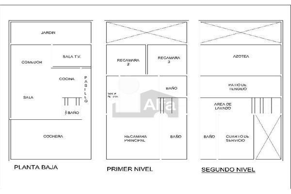 Foto de casa en renta en punta peñasco , punta del este, león, guanajuato, 5711716 No. 05