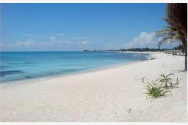 Foto de terreno comercial en venta en punta petempich , puerto morelos, benito juárez, quintana roo, 11436852 No. 02