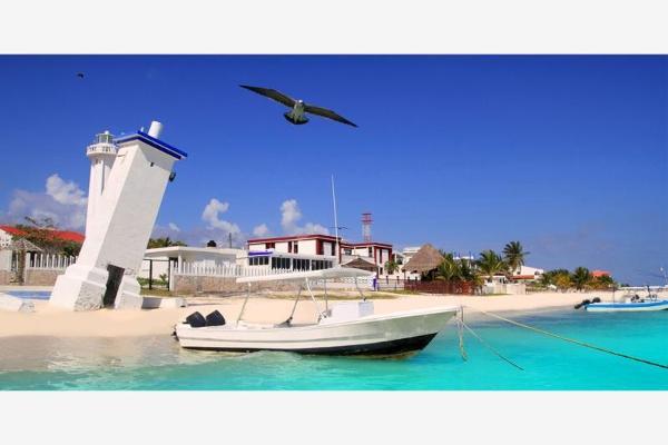 Foto de terreno comercial en venta en punta petempich , puerto morelos, benito juárez, quintana roo, 11436852 No. 03