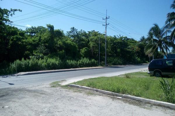 Foto de terreno habitacional en venta en  , punta sam, benito juárez, quintana roo, 15958429 No. 07