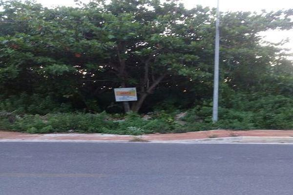 Foto de terreno habitacional en venta en  , punta sam, benito juárez, quintana roo, 15958429 No. 09