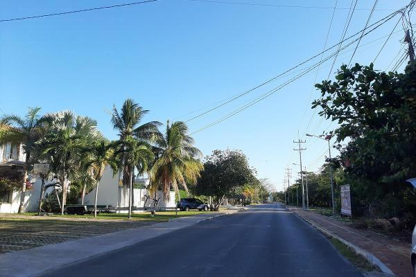 Foto de terreno habitacional en venta en  , punta sam, benito juárez, quintana roo, 9941906 No. 05