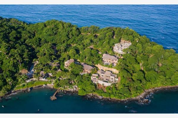 Foto de casa en venta en punta sayulita 1, sayulita, bahía de banderas, nayarit, 2682862 No. 01