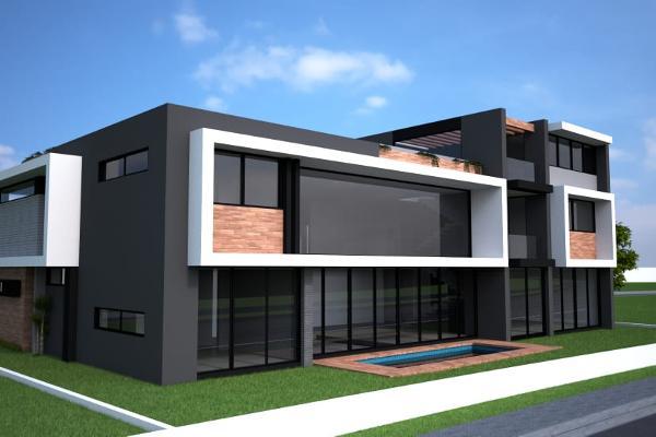Foto de casa en venta en punta tiburon 108, lomas residencial, alvarado, veracruz de ignacio de la llave, 8855530 No. 03