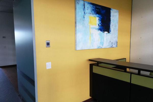 Foto de oficina en renta en  , punto central, san pedro garza garcía, nuevo león, 7957020 No. 02