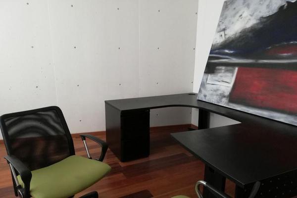 Foto de oficina en renta en  , punto central, san pedro garza garcía, nuevo león, 7957020 No. 04