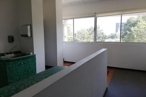 Foto de oficina en renta en  , punto central, san pedro garza garcía, nuevo león, 7957020 No. 06