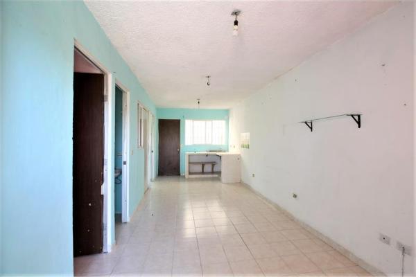Foto de departamento en venta en pupiste 5a, privada la mandarina, centro, tabasco, 5375171 No. 02
