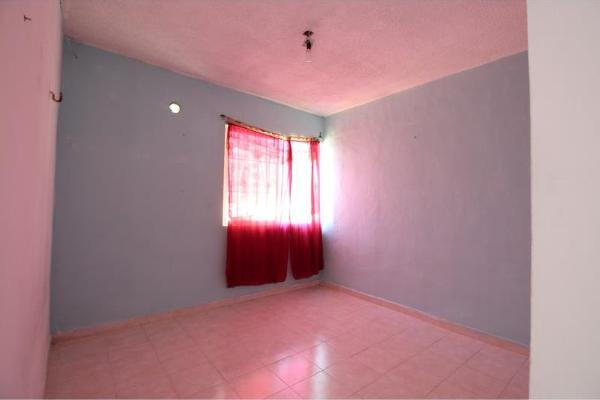 Foto de departamento en venta en pupiste 5a, privada la mandarina, centro, tabasco, 5375171 No. 04