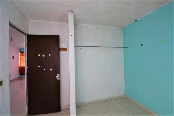 Foto de departamento en venta en pupiste 5a, privada la mandarina, centro, tabasco, 5375171 No. 05