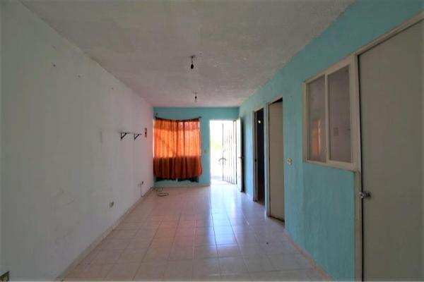 Foto de departamento en venta en pupiste 5a, privada la mandarina, centro, tabasco, 5375171 No. 06