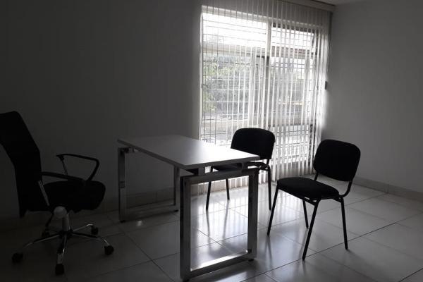 Foto de oficina en renta en purisima 3089, chapalita, guadalajara, jalisco, 5922863 No. 01