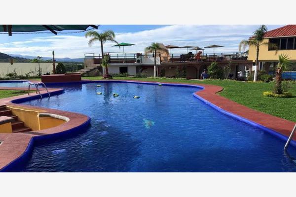 Foto de casa en venta en purisima concepcion , totolapan, totolapan, morelos, 8823015 No. 25