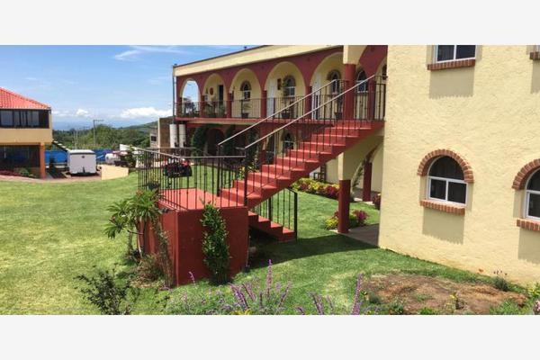 Foto de casa en venta en purisima concepcion , totolapan, totolapan, morelos, 8823015 No. 26