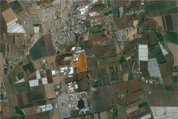 Foto de terreno habitacional en venta en  , purísima del jardín, irapuato, guanajuato, 13463210 No. 03