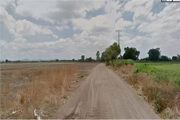 Foto de terreno habitacional en venta en  , purísima del jardín, irapuato, guanajuato, 13463210 No. 04