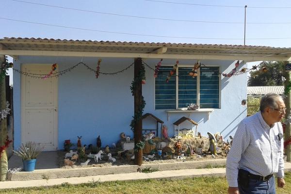 Foto de rancho en venta en  , purísima del progreso, irapuato, guanajuato, 2733129 No. 03