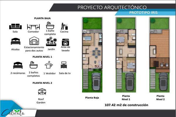 Foto de casa en venta en pvd de los angeles 449, san francisco ocotlán, coronango, puebla, 0 No. 09