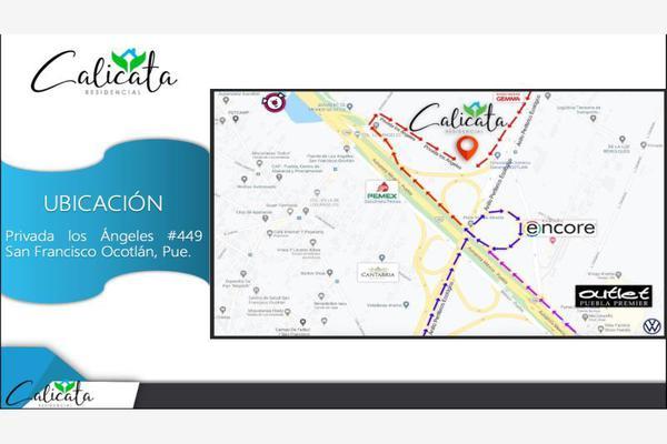 Foto de casa en venta en pvd de los angeles 449, san francisco ocotlán, coronango, puebla, 0 No. 12