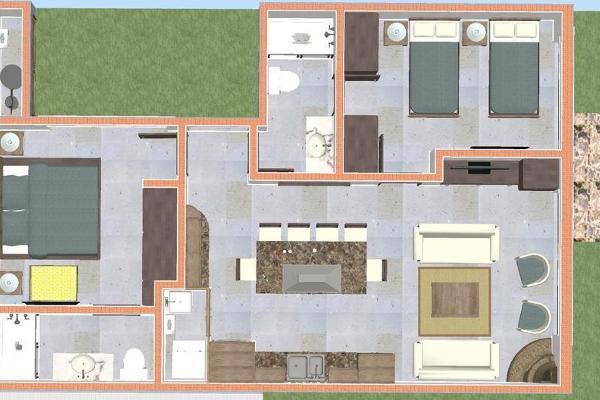 Foto de casa en venta en quebrada , san miguel de allende centro, san miguel de allende, guanajuato, 4212586 No. 06