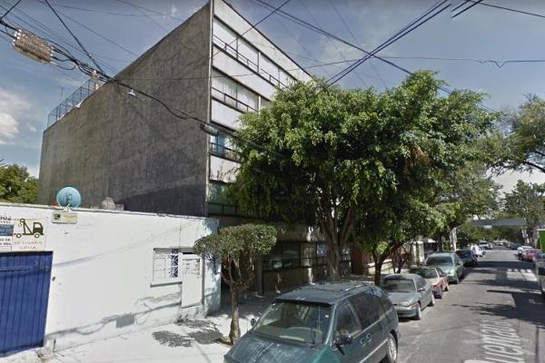 Foto de departamento en venta en quemada 308, narvarte oriente, benito juárez, df / cdmx, 5905129 No. 02