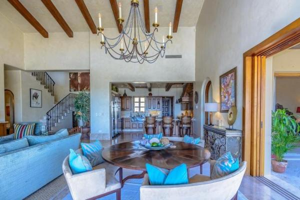Foto de casa en venta en querencia fairway , zona hotelera san josé del cabo, los cabos, baja california sur, 3734772 No. 07