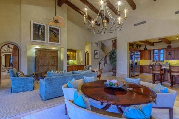 Foto de casa en venta en querencia fairway , zona hotelera san josé del cabo, los cabos, baja california sur, 3734772 No. 10