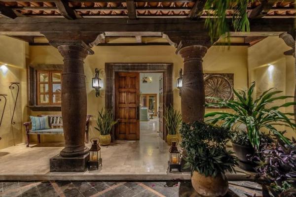 Foto de casa en venta en querencia fairway , zona hotelera san josé del cabo, los cabos, baja california sur, 3734772 No. 13