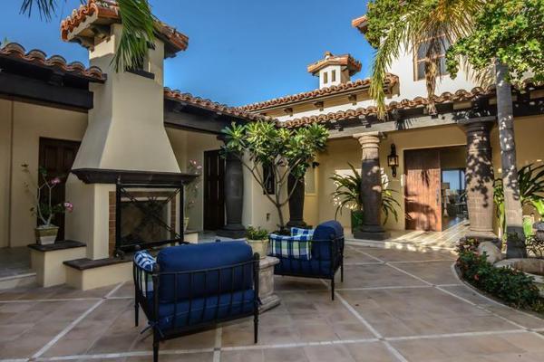 Foto de casa en venta en querencia , zona hotelera san josé del cabo, los cabos, baja california sur, 3734790 No. 01