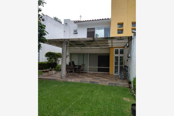 Foto de casa en venta en querétaro , cantarranas, cuernavaca, morelos, 17630516 No. 03