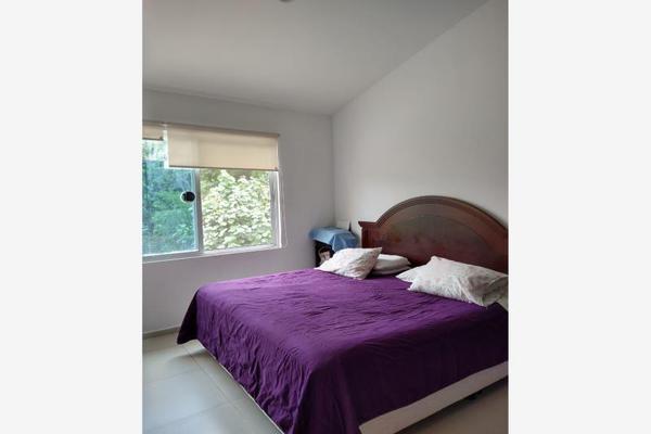 Foto de casa en venta en querétaro , cantarranas, cuernavaca, morelos, 17630516 No. 05