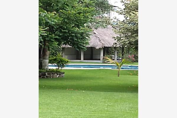Foto de casa en venta en querétaro , cantarranas, cuernavaca, morelos, 17630516 No. 08