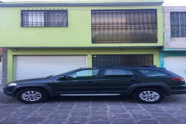 Foto de casa en venta en queretaro , ferrocarrilera, san luis potosí, san luis potosí, 6186990 No. 02