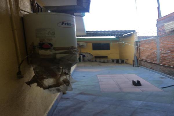 Foto de casa en venta en queretaro , ferrocarrilera, san luis potosí, san luis potosí, 6186990 No. 09