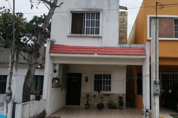 Foto de casa en venta en queretaro , méxico, tampico, tamaulipas, 6207658 No. 01