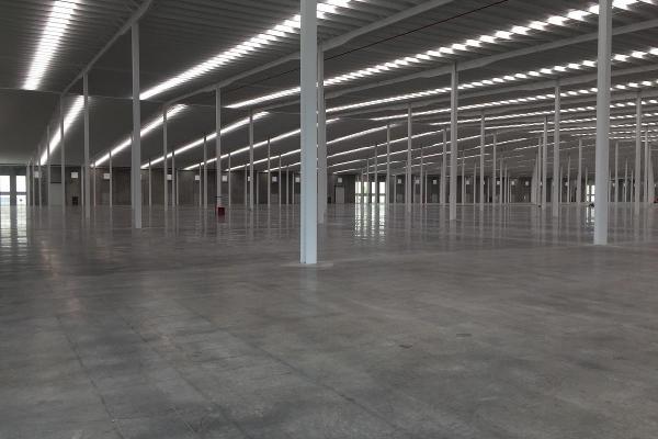 Foto de nave industrial en renta en  , querétaro, querétaro, querétaro, 12265734 No. 02