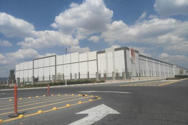 Foto de nave industrial en renta en  , querétaro, querétaro, querétaro, 4645140 No. 02