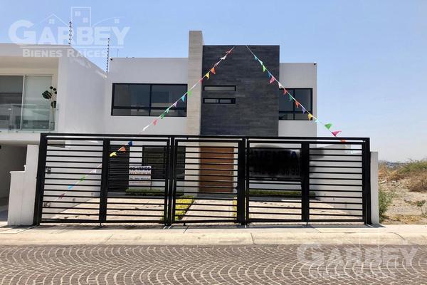 Foto de casa en venta en  , querétaro, querétaro, querétaro, 7292883 No. 01