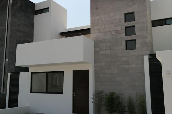 Foto de casa en venta en  , querétaro, querétaro, querétaro, 7292948 No. 01