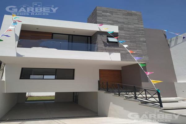Foto de casa en venta en  , querétaro, querétaro, querétaro, 7293124 No. 01